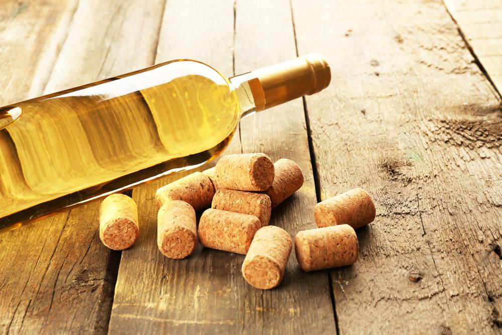 Vitt vin från Tyskland