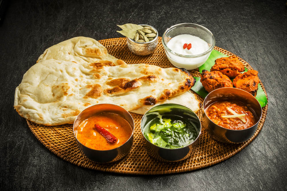Naan Restaurant Near Me